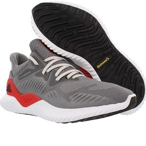 New never worn Adidas Alphabounce Beyond Shoes
